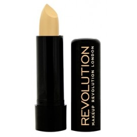 Makeup Revolution Matte Effect Concealer maskuoklis 02 Fair 5 g.