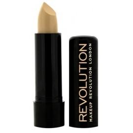 Makeup Revolution Matte Effect Concealer maskuoklis 03 Light 5 g.