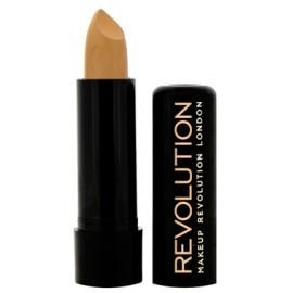 Makeup Revolution Matte Effect Concealer maskuoklis 09 Dark Medium 5 g.