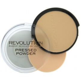 Makeup Revolution Pressed Powder kompaktinė pudra Translucent 7,5 g.