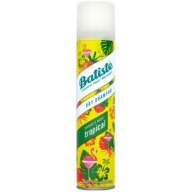 Batiste Tropical kokosų aromato sausas šampūnas 200 ml.