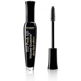 Bourjois Volume Glamour Push Up Ultra Black blakstienų tušas