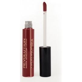 Makeup Revolution Lip Euphoria lūpų lakas Aura 2,6 g.