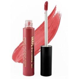 Makeup Revolution Lip Amplification lūpų blizgesys Epic Love 2,6 g.