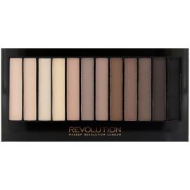 Makeup Revolution Redemption Palette Iconic Elements šešėlių paletė 14 g.