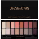 Makeup Revolution Salvation Palette New-trals vs Neutrals šešėlių paletė 16 g.