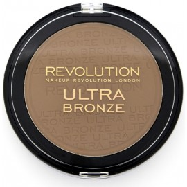 Makeup Revolution Ultra Bronze bronzantas 15 g.