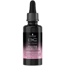 Schwarzkopf Professional BC Bonacure Fibre Force Scalp & Hair Smart Serum serumas labai pažeistiems plaukams 30 ml.