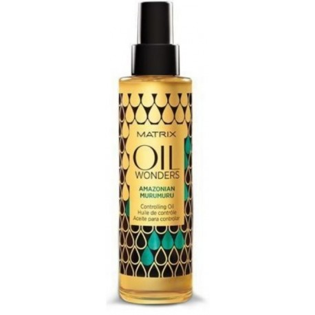 Matrix Oil Wonders Amazonian Murumuru aliejus nepaklusniems plaukams 150 ml.