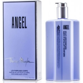 Thierry Mugler Angel kūno losjonas 200 ml.