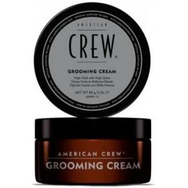 American Crew Grooming Cream stiprios fiksacijos plaukų kremas 85 g.