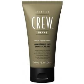 American Crew Shave Moisturizing skutimosi kremas 150 ml.
