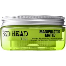 Tigi Bed Head Manipulator Matte matinis modeliavimo vaškas 57,5 g.