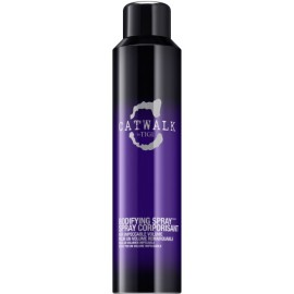 Tigi Catwalk Bodifying Spray apimties suteikianti priemonė 240 ml.