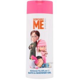 Minions Bath & Shower Gel dušo gelis vaikams 400 ml.