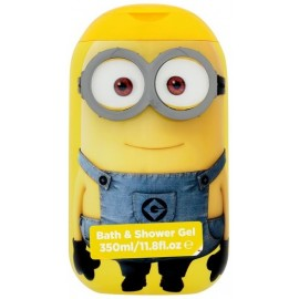 Minions Bath & Shower Gel dušo gelis vaikams 350 ml.