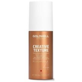Goldwell Style Sign Creative Texture Roughman matinė modeliavimo pasta 100 ml.
