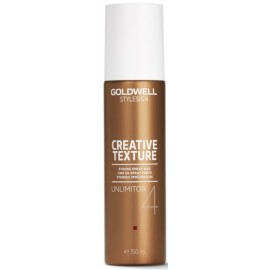 Goldwell Style Sign Creative Texture Unlimitor purškiama želė 150 ml.
