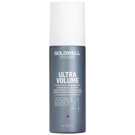 Goldwell Style Sign  Ultra Volume Double Boost purškiklis 200 ml.