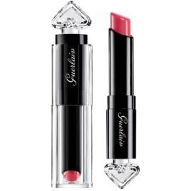 Guerlain La Petite Robe Noire Deliciously Shiny lūpų dažai 061 Pink Ballerinas 2,8 g.