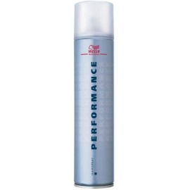 Wella Professional Performance stiprios fiksacijos lakas 500 ml.