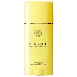 Versace Yellow Diamond pieštukinis dezodorantas 50 ml.