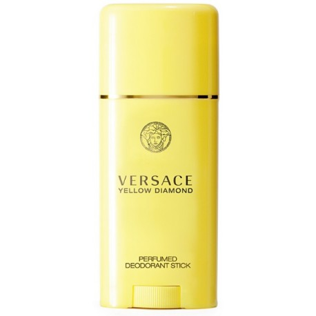 Versace Yellow Diamond pieštukinis dezodorantas 50 ml.
