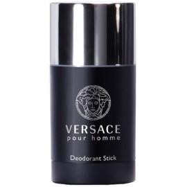 Versace pour Homme pieštukinis dezodorantas 75 ml.