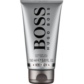 Hugo Boss Bottled dušo gelis vyrams 150 ml.