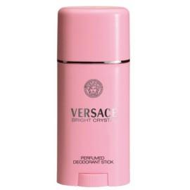 Versace Bright Crystal pieštukinis dezodorantas 50 ml.