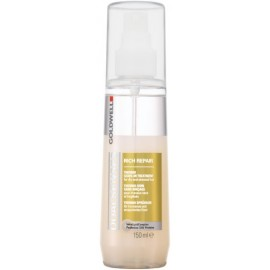 Goldwell Dualsenses Rich Repair Restoring Serum Spray purškiama priemonė su serumu 150 ml.