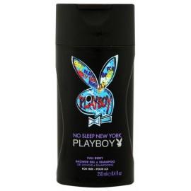 Playboy New York dušo gelis 250 ml.