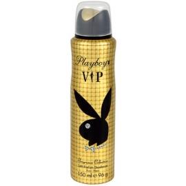 Playboy VIP purškiamas dezodorantas 150 ml.
