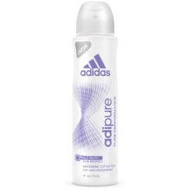 Adidas Adipure purškiamas dezodorantas moterims 150 ml.