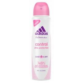 Adidas Control purškiamas antiperspirantas moterims 150 ml.