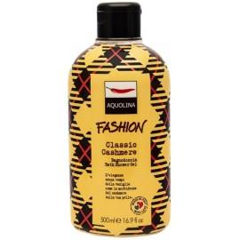 Aquolina Fashion Classic Cashmere dušo gelis 500 ml.