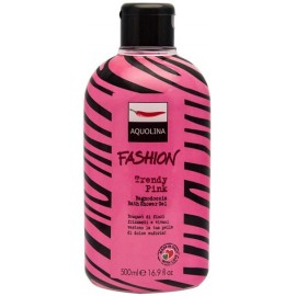 Aquolina Fashion Trendy Pink dušo gelis 500 ml.