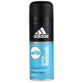 Adidas Shoe Refresh purškiamas batų dezodorantas 150 ml.