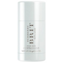 Burberry Brit for Men Splash pieštukinis dezodorantas 75 g.
