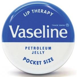 Vaseline Lip Therapy Original Tin drėkinamasis lūpų balzamas 20 g.