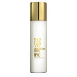 Carolina Herrera 212 VIP purškiamas dezodorantas moterims 150 ml.