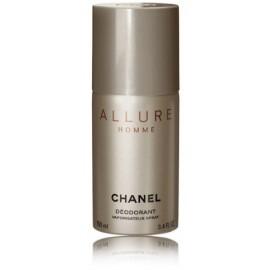 Chanel Allure Homme purškiamas dezodorantas vyrams 100 ml.