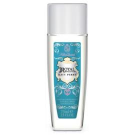 Katy Perry Royal Revolution purškiamas dezodorantas moterims 75 ml.