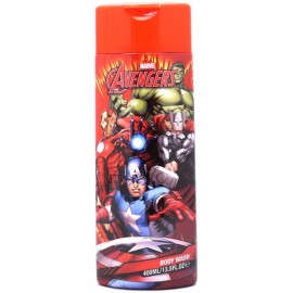 Marvel Avengers Body Wash dušo želė vaikams 400 ml.