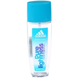 Adidas Pure Lightness dezodorantas moterims 75 ml.