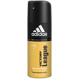 Adidas Victory League purškiamas dezodorantas vyrams 150 ml.