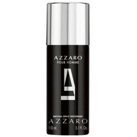 Azzaro pour Homme purškiamas dezodorantas 150 ml.