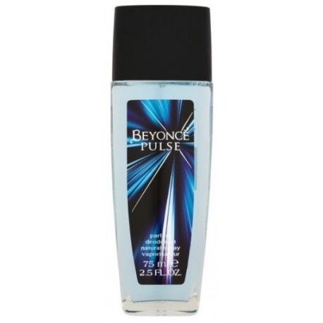 Beyonce Pulse purškiamas dezodorantas 75 ml.