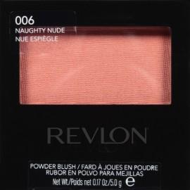 Revlon Powder Blush skaistalai 006 Naugty Nude