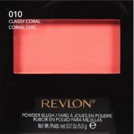 Revlon Powder Blush skaistalai 010 Classy Coral